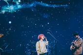 """搜狐娱乐讯 """"小球""""庄鹃瑛首张专辑《星之所向》全台巡演「星空冒险日记演唱会」,于上周五、六从台北开跑..."""