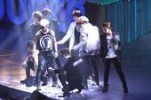 搜狐韩娱讯 (梅格妮/文)韩国偶像天团Super Junior的中文小分队SJ-M前不久发行第二张正...