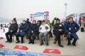 """北京时间1月18日,""""世界雪日暨国际儿童滑雪节""""在北京渔阳国际滑雪场及全国14家滑雪场同步举行。作为..."""