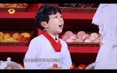"""搜狐娱乐讯 2017湖南卫视原创力作《神奇的孩子》本周将迎来收官之夜,在本期节目中,""""颜值担当""""的徐..."""