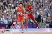北京时间8月9日,男子110米栏半决赛中国选手谢文骏排名第九遗憾无缘决赛。更多奥运视频>> 更多奥运...