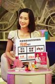 """搜狐娱乐讯 近日,青年演员司珂华再次接受品牌栏目《美丽俏佳人》节目组邀请,参加了主题为""""美丽肌肤拒绝..."""