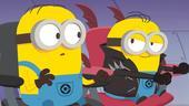 搜狐娱乐讯 由美国环球影片公司、照明娱乐联手打造的人气动画喜剧《神偷奶爸3》重磅归来,第三部依然延续...
