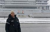 2013年2月,澳大利亚商人安德鲁・麦克劳德在朝鲜平壤度过了为期四天的假期,他用相机记录了冬季里...