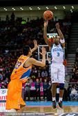 北京时间1月22日,北京男篮主场迎战上海男篮,马布里在本场比赛中十分神勇。