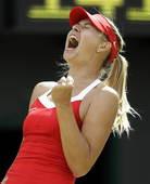 北京时间8月3日,2012年伦敦奥运会网球项目展开了女单半决赛的争夺,赛会3号种子莎拉波娃和14号种...
