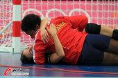 北京时间2012年8月7日,2012年伦敦奥运会女子手球1/4决赛:西班牙25:22胜克罗地亚。更多...