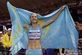 1984年11月30日出生,哈萨克斯坦人。2012年伦敦奥运会女子三级跳远冠军。