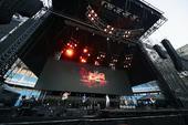 """五月天""""第十代大型巡回演唱会""""LIFE《人生无限公司》在一路唱过高雄、广州、厦门、杭州、香港等城市后..."""