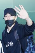搜狐韩娱讯 (图文/小雨)8月21日晚上,人气男子团体Super Junior成员始源经由仁川国...