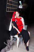 正在为新专辑充电的韩星赵慧仙近日除了录制大型节目外,继续为她的新片《深宅1927》宣传造势。恰逢...
