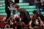 搜狐娱乐讯 刘青云凭借《窃听风云3》获得第34届金像奖最佳男主角奖。