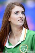 2016年欧洲杯落下帷幕,搜狐体育盘点本届欧洲杯10大美女。