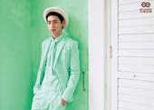 搜狐娱乐讯 天娱传媒旗下人气歌手魏晨即将发行2014全新创作MINI专辑《帽子戏法》。今日,唱片中的...