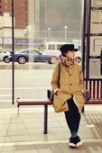"""日前,有着""""综艺四小花旦""""之称的歌手、演员杜沁怡现身日本街头,刚刚结束工作度假的杜沁怡难掩甜蜜笑容。..."""