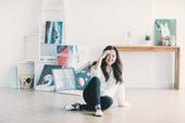 用心筹备两年,华纳音乐旗下Janice卫兰于今日(7月28日)正式推出其全新个人专辑《Love An...
