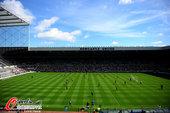 2012年伦敦奥运会比赛场馆巡礼:圣詹姆斯公园球场       圣詹姆斯公园球场位于纽卡斯尔市中...