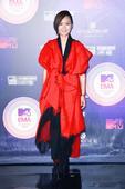 搜狐娱乐讯 北京时间11月10日 ,2014年度第二十一届欧洲MTV EMA音乐奖的颁奖盛典在英国格...