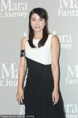2012年7月25日讯,香港,为庆祝新店开幕,麦丝玛拉(Max Mara)昨日(7月24日)举行开幕...
