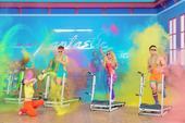 """""""亚洲流行天后""""蔡依林全新专辑《呸》即将在10/29开始预购,11/15正式发行,首波主打歌《Pla..."""