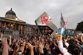 北京时间8月13日凌晨,2012年伦敦奥运会的圣火缓缓熄灭,四年一度的盛会就此落下帷幕。在紧张激烈的...