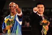 北京时间6月7日,首钢男篮宣布闵鹿蕾下赛季不再担任首钢男篮主帅一职,荣升为球队的总教练兼领队。