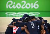 2016年8月22日,里约奥运会男篮金牌赛,美国96-66塞尔维亚,成功卫冕。