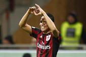 北京时间1月14日凌晨4时,2015-16赛季意大利杯先赛一场,AC米兰坐镇圣西罗主场迎战卡尔皮。最...