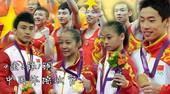 北京时间2012年8月7日,体操项目随着男子单杠项目的结束而结束。中国体操队以4金3银1铜收官。其中...