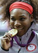 北京时间8月4日晚,2012年伦敦奥运会网球女子单打的决赛,在温布尔登球场拉开战幕。结果,美国选手小...