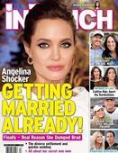 搜狐娱乐讯 安吉丽娜茱莉或即将迎来自己的第四任丈夫,一名低调的英国慈善家兼富商。这位走不寻常路的女神...