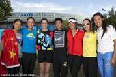 北京时间1月18日,澳大利亚网球公开赛正赛就将打响,2014年澳网冠军李娜重返墨尔本,为参加正赛的中...