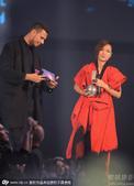 搜狐娱乐讯 2014年11月10日,格拉斯哥,当地时间11月9日,2014MTV EMA欧洲音乐大奖...