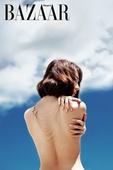 搜狐韩娱讯 韩国女演员尹恩惠不久前到夏威夷拍摄一组服装杂志写真,展示了其完美的身体曲线和性感美背,吸...