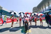 2017年8月4日,2017年CSBK中国超级摩托锦标赛鄂尔多斯站正式拉开帷幕,这是CSBK中国超级...