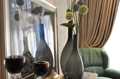 紫御华府位于朝阳区奥林匹克公园北侧,项目6、7、8号楼预计2012年6月上旬开盘,均价60000元/...