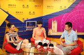 北京时间8月10日,结束伦敦奥运征程的中国女篮昨日乘坐飞机抵达北京,本届奥运会中国女篮最终位列第6位...