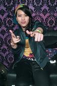 """搜狐娱乐讯 """"嘻哈皇后""""Miss Ko葛仲珊受邀前往美国德州奥斯汀南方音乐节 (SXSW ),上周在..."""