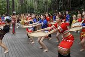 第20届新丝路模特大赛总决赛花絮――槟榔谷黎族风情秀