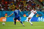 北京时间6月30日4:00,巴西世界杯迎来了第四场八分之一决赛的较量,对阵双方是黑马哥斯达黎加队同希...