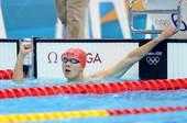 北京时间8月20日20点20分,男子现代五项决赛游泳项目的争夺,在奥运会游泳中心展开。结果曹忠嵘发挥...