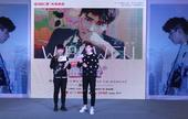 搜狐娱乐讯 王博文的全新音乐作品《W.BOWEN》自发布后便得到了大众的一致好评,用别样的方式使大家...