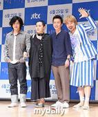 搜狐韩娱讯 6月21日下午,JTBC电视台《Begin Again》节目的新闻发布会在首尔JTBC电...