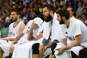 北京时间8月22日,里约奥运会男篮决赛塞尔维亚最终惨败美国,无缘冠军。