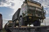 近日,在俄罗斯举办的2015年国际军事竞赛落下帷幕,赴俄参赛的解放军各支队伍也开始陆续返回。