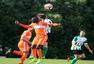 鲁能热身2-0西乙B队 西塞梅开二度积极拼抢(图)
