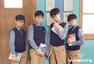 少年偶像YHBOYS组合 演绎Q版流星花园