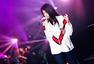 《歌手》张碧晨返场零压力 释放自我唱出心声