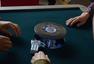 前方图:首届世界川麻大奖赛 国际选手专注牌局