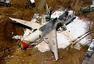 一波音777客机在旧金山坠毁